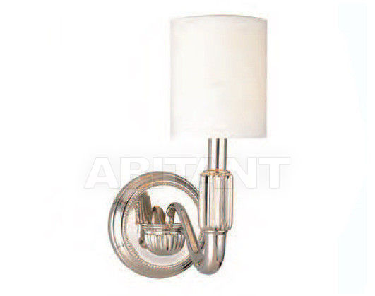 Купить Бра Hudson Valley Lighting Standard 401-PN