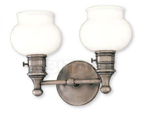 Купить Светильник настенный Hudson Valley Lighting Standard 2102-HN