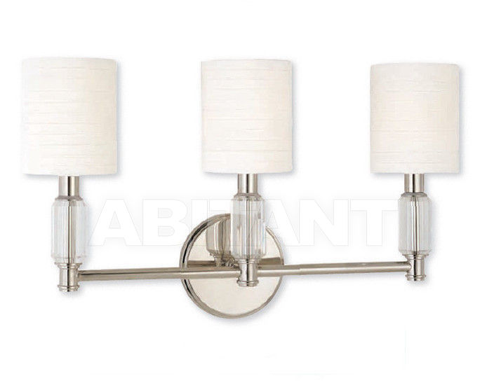 Купить Бра Hudson Valley Lighting Standard 6123-PN
