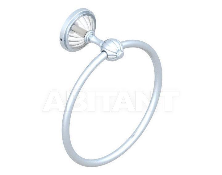 Купить Держатель для полотенец THG Bathroom U1E.504N Mandarine satin crystal