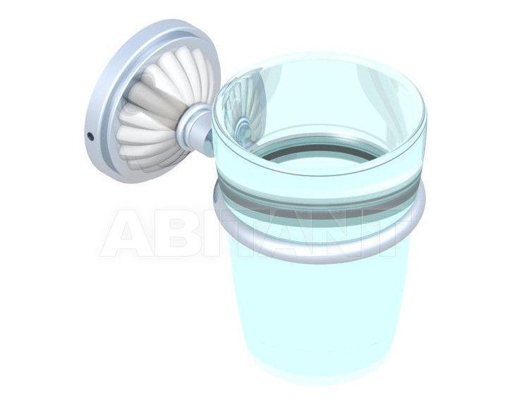 Купить Стаканодержатель THG Bathroom U1E.536 Mandarine satin crystal