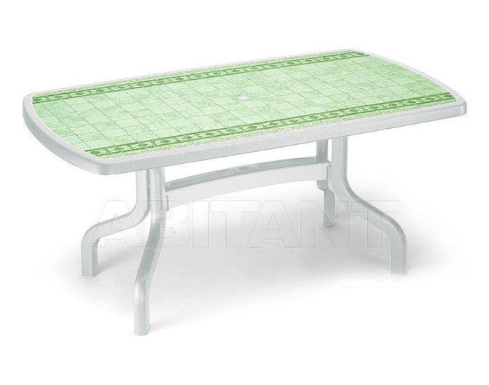 Купить Стол для террасы Scab Design / Scab Giardino S.p.a. Marzo 2140