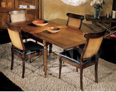 Купить Стол обеденный Decora Italia (LCI Stile) 2012 B15