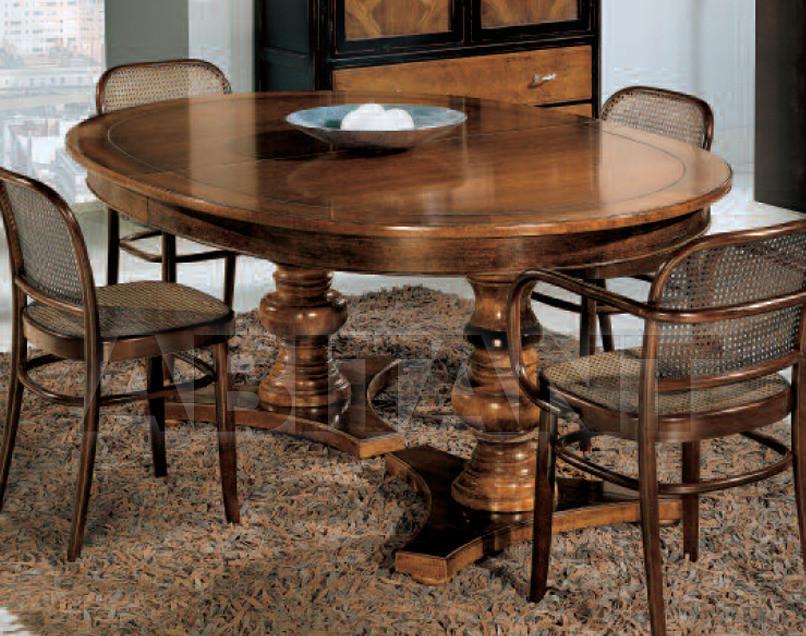 Купить Стол обеденный Decora Italia (LCI Stile) 2012 44608