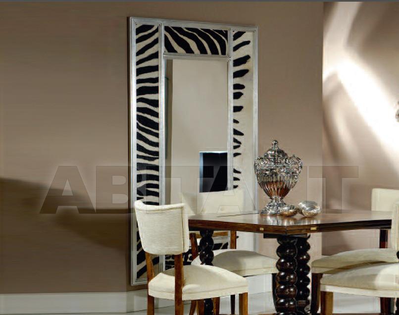 Купить Зеркало настенное Decora Italia (LCI Stile) 2012 66083