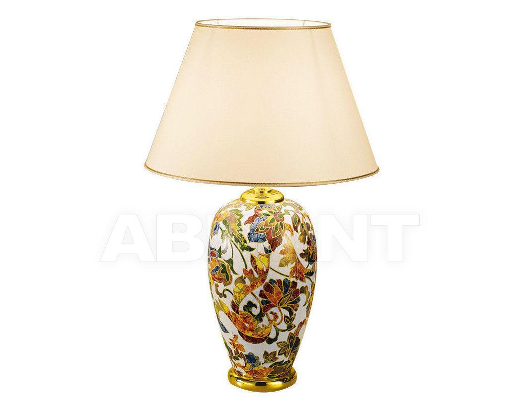 Купить Лампа настольная Kolarz Solution 0094.71