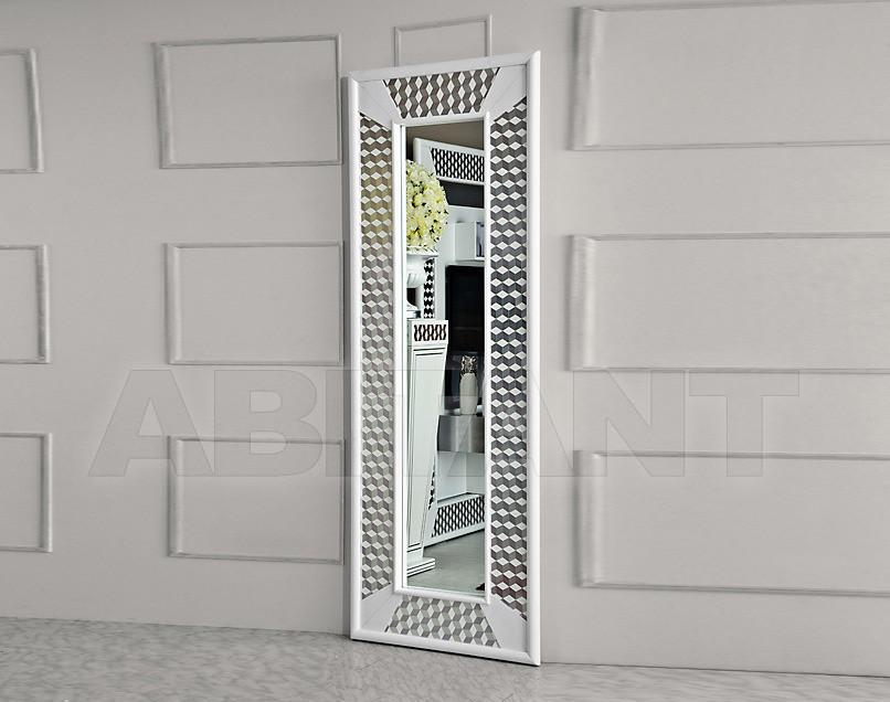 Купить Зеркало напольное Vismara Design Mosaik Frame - 214 mirror