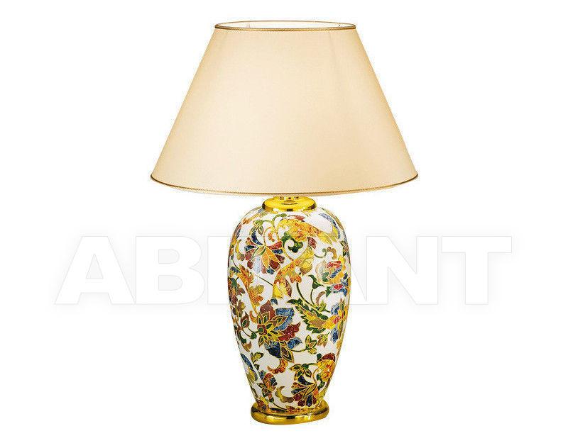 Купить Лампа настольная Kolarz Solution 0094.72
