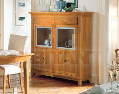 Купить Комод Decora Italia (LCI Stile) 2012 M02 2 porte + 2 cassetti