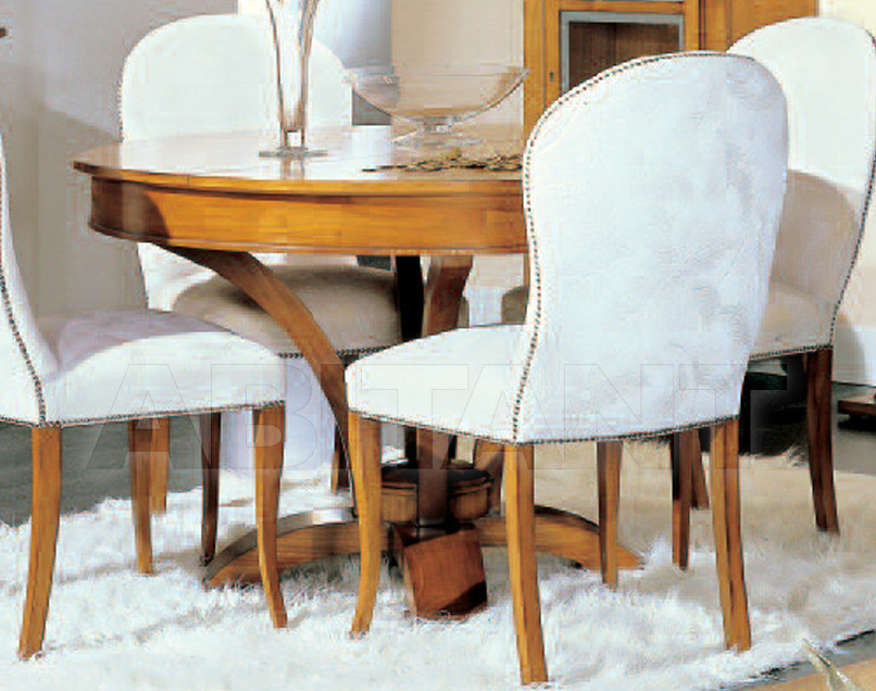 Купить Стол обеденный Decora Italia (LCI Stile) 2012 M46