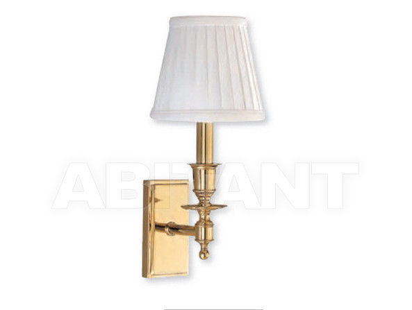 Купить Бра Hudson Valley Lighting Standard 6801-PB