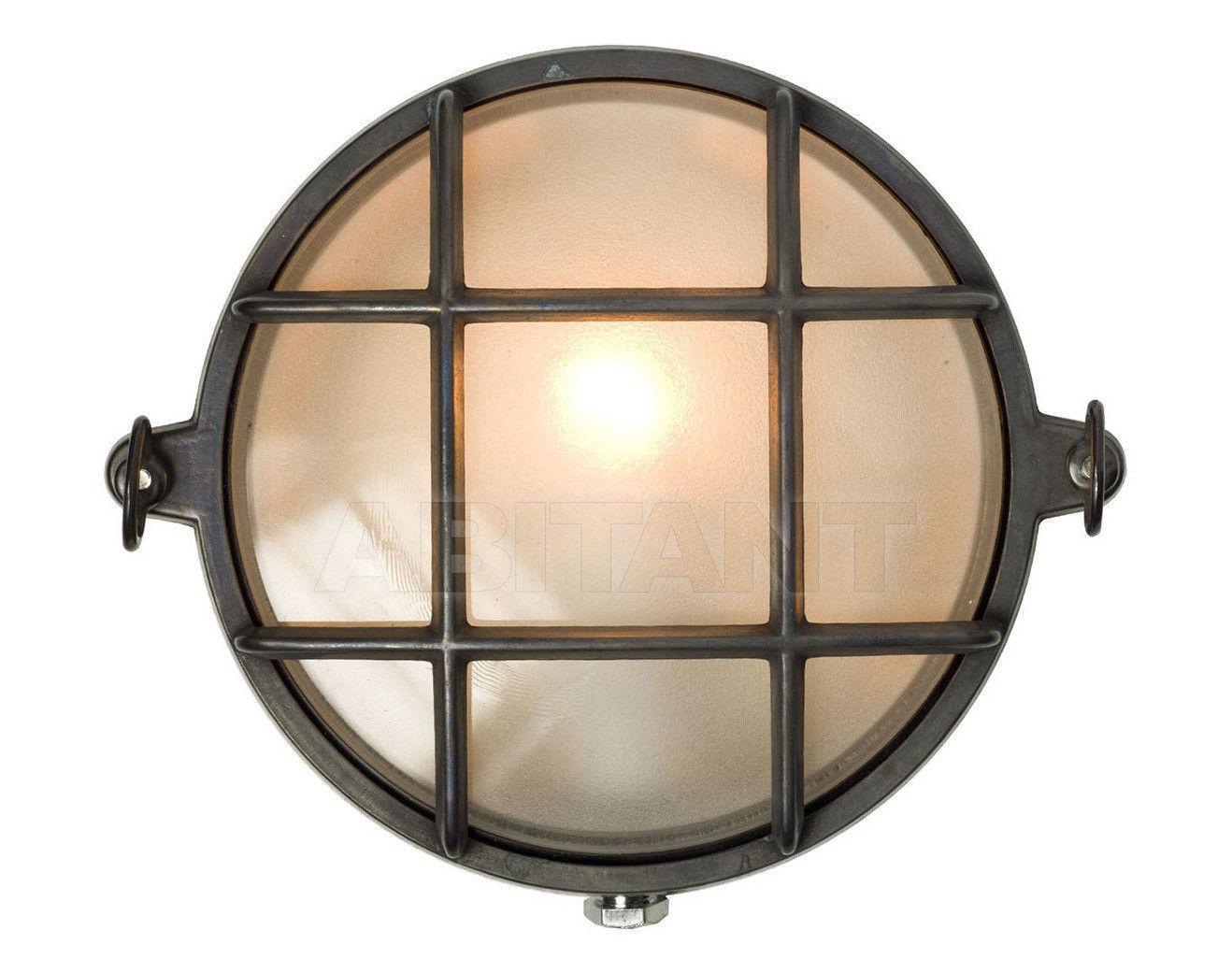 Купить Светильник Davey Lighting Bulkhead Lights 7028/BR/M/WE