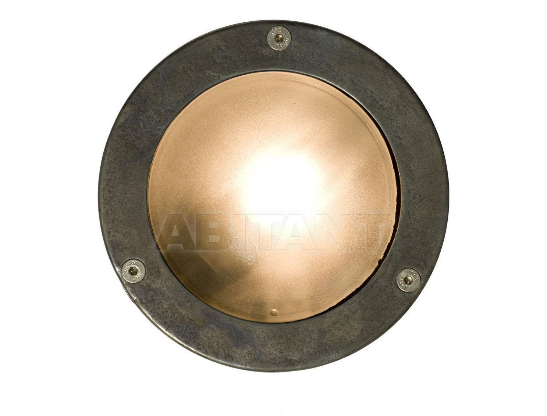 Купить Светильник Davey Lighting Bulkhead Lights 8034/BR/WE/GX53