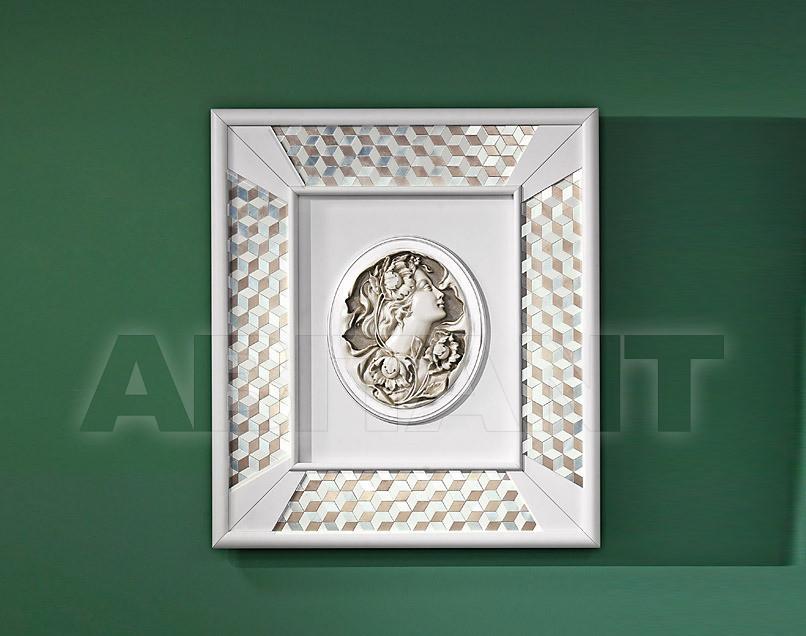 Купить Декоративное панно Vismara Design Mosaik PICTURE CAMMEO