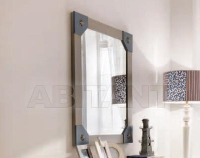 Купить Зеркало настенное Decora Italia (LCI Stile) 2012 45532