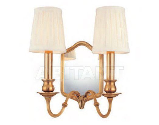 Купить Бра Hudson Valley Lighting Standard 272-AGB