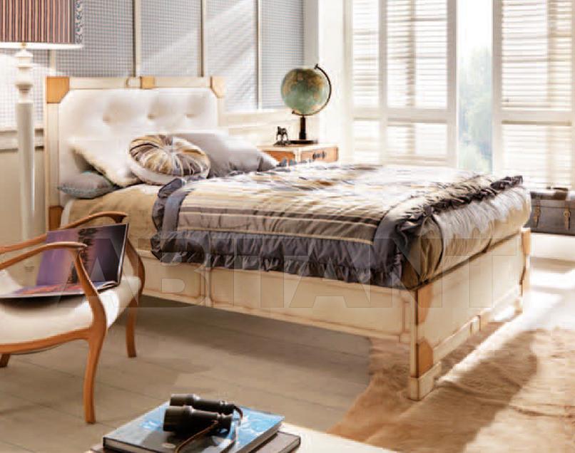 Купить Кровать детская Decora Italia (LCI Stile) 2012 45520