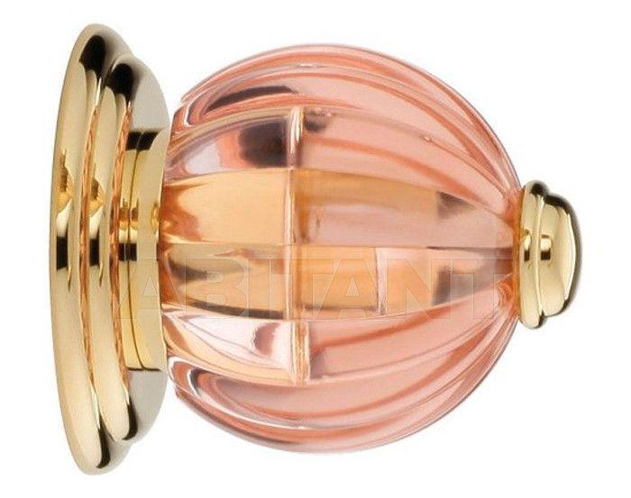 Купить Вентиль THG Bathroom U1F.32 Mandarine cristal rosalin
