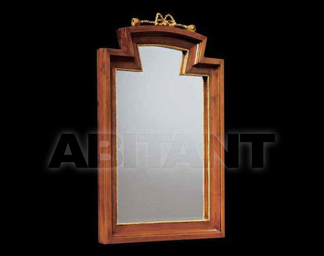 Купить Зеркало настенное SCETTRO Isacco Agostoni Contemporary 1021 MIRROR FOR CHEST OF DRAWERS