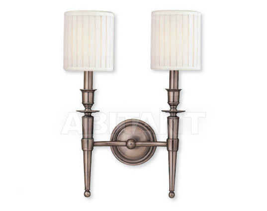 Купить Бра Hudson Valley Lighting Standard 4902-AN