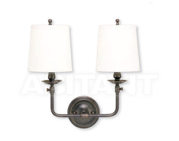 Купить Бра Hudson Valley Lighting Standard 172-OB