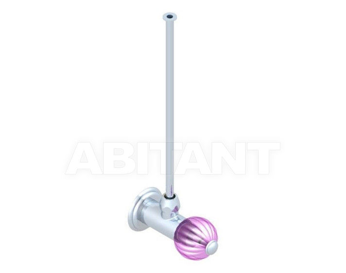 Купить Вентиль THG Bathroom U1F.181/S Mandarine cristal rosalin