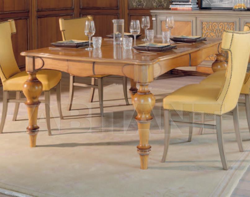 Купить Стол обеденный Decora Italia (LCI Stile) 2012 76026
