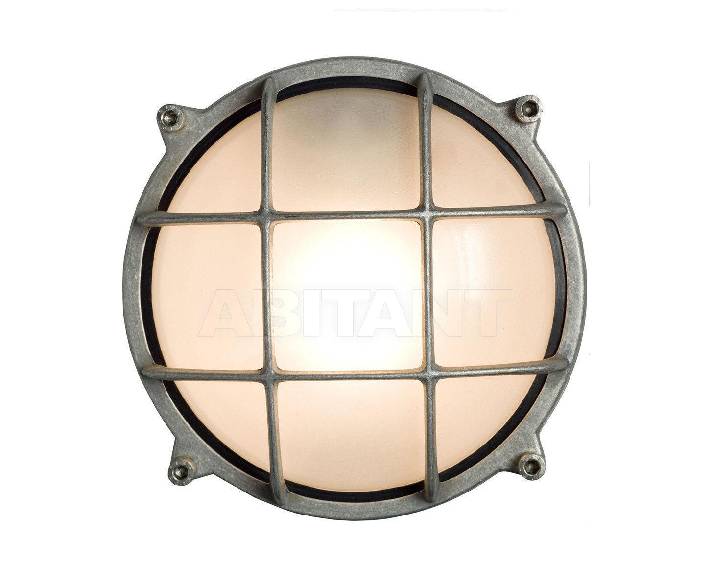 Купить Светильник Davey Lighting Bulkhead Lights 8111/AL/E27