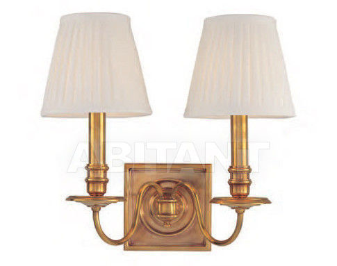 Купить Бра Hudson Valley Lighting Standard 202-AGB