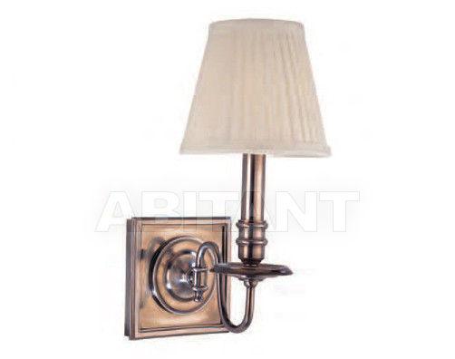 Купить Светильник настенный Hudson Valley Lighting Standard 201-HN