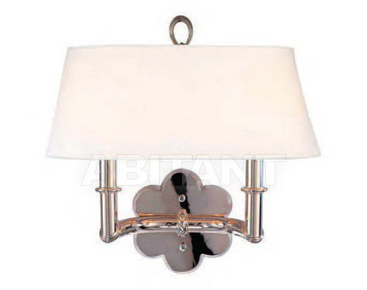 Купить Бра Hudson Valley Lighting Standard 922-PN