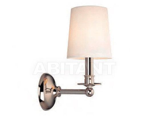 Купить Светильник настенный Hudson Valley Lighting Standard 181-PN