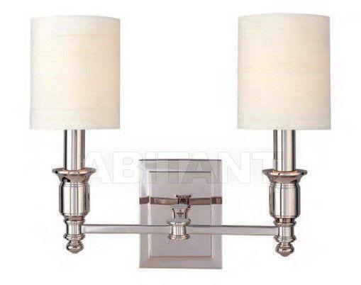 Купить Светильник настенный Hudson Valley Lighting Standard 7502-PN