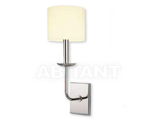 Купить Светильник настенный Hudson Valley Lighting Standard 1711-PN