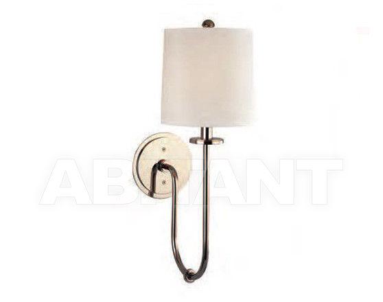 Купить Светильник настенный Hudson Valley Lighting Standard 511-PN
