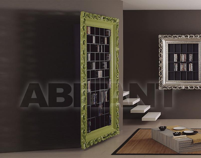 Купить Стеллаж Vismara Design Baroque FRAME - 214 BAROQUE 2