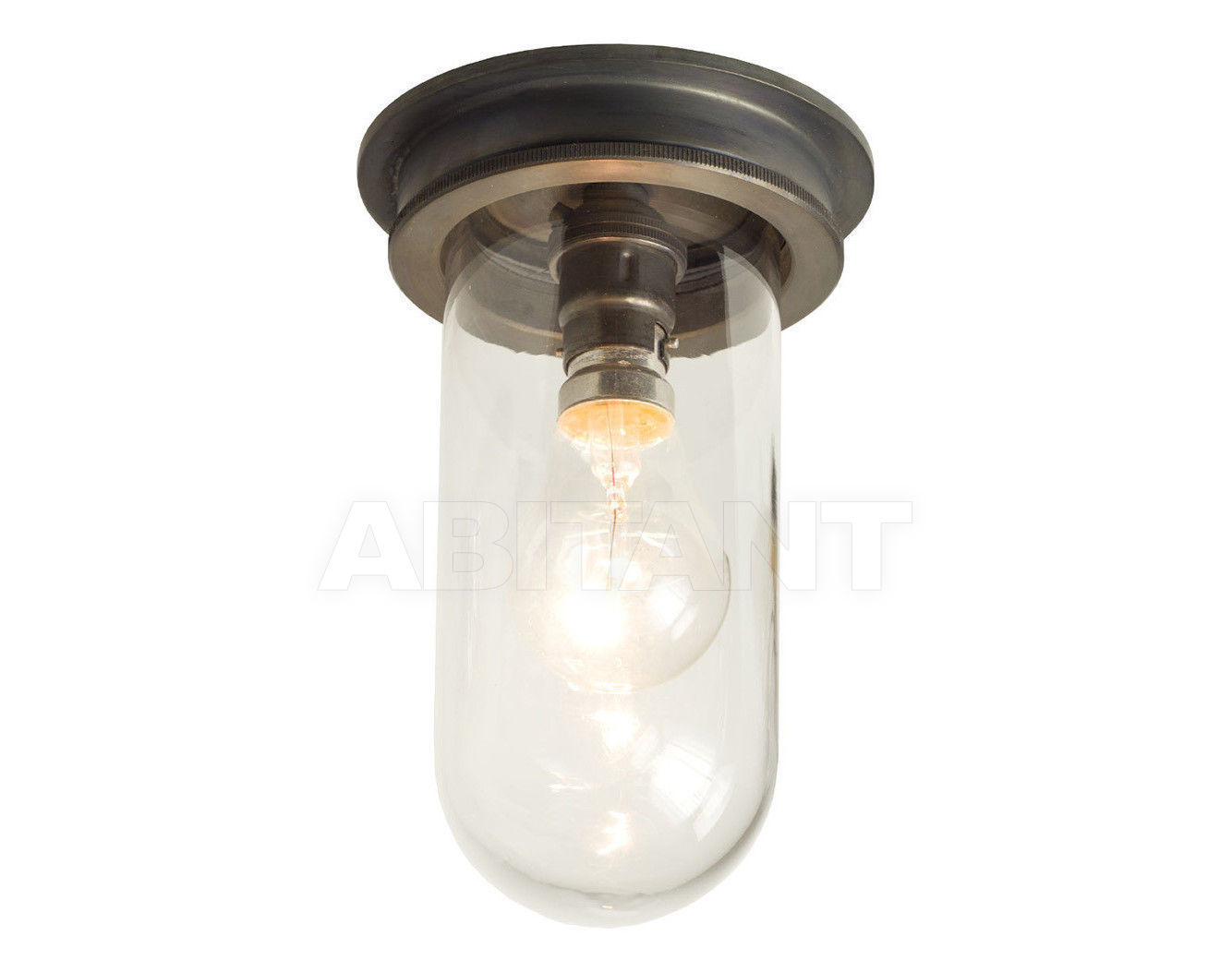 Купить Светильник Davey Lighting Ceiling Lights 7202/BR/CL/WE