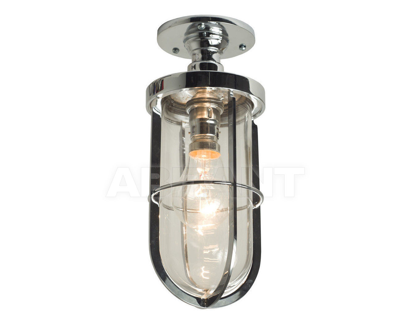 Купить Светильник Davey Lighting Ceiling Lights 7204/CP/CL