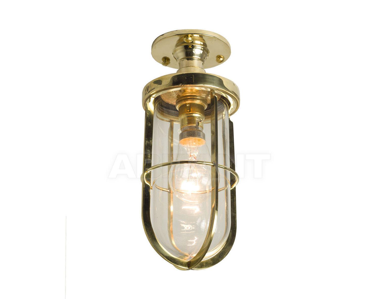 Купить Светильник Davey Lighting Ceiling Lights 7204/BR/CL