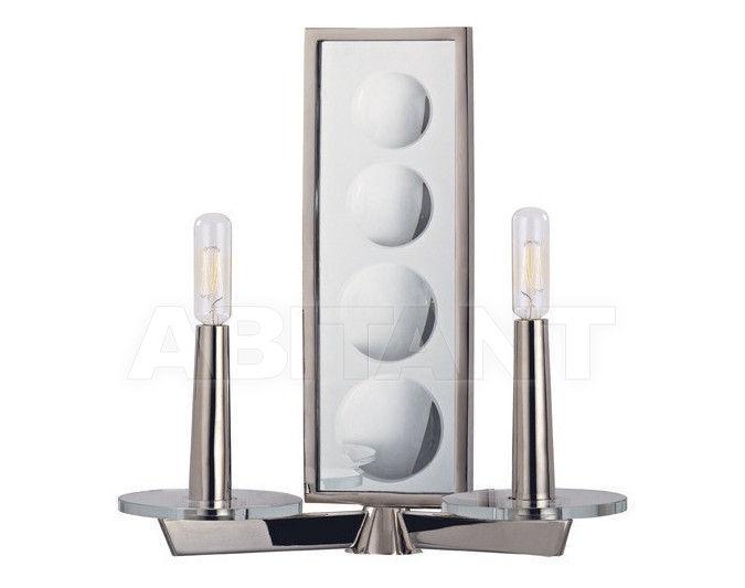 Купить Светильник настенный Hudson Valley Lighting Standard 312-PN