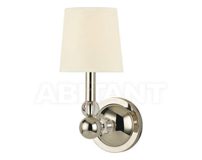 Купить Светильник настенный Hudson Valley Lighting Standard 3100-PN