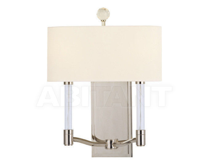 Купить Бра Hudson Valley Lighting Standard 3002-PN