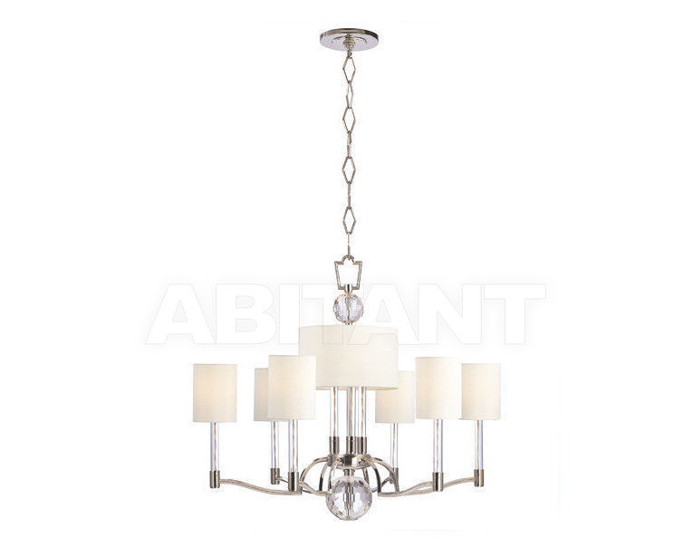 Купить Люстра Hudson Valley Lighting Standard 3006-PN