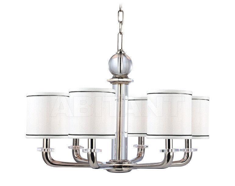 Купить Люстра Hudson Valley Lighting Standard 5326-PN