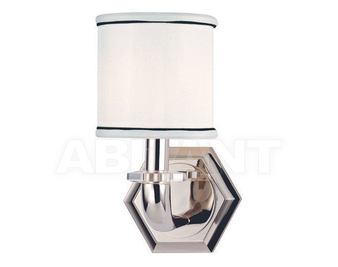 Купить Бра Hudson Valley Lighting Standard 5321-PN