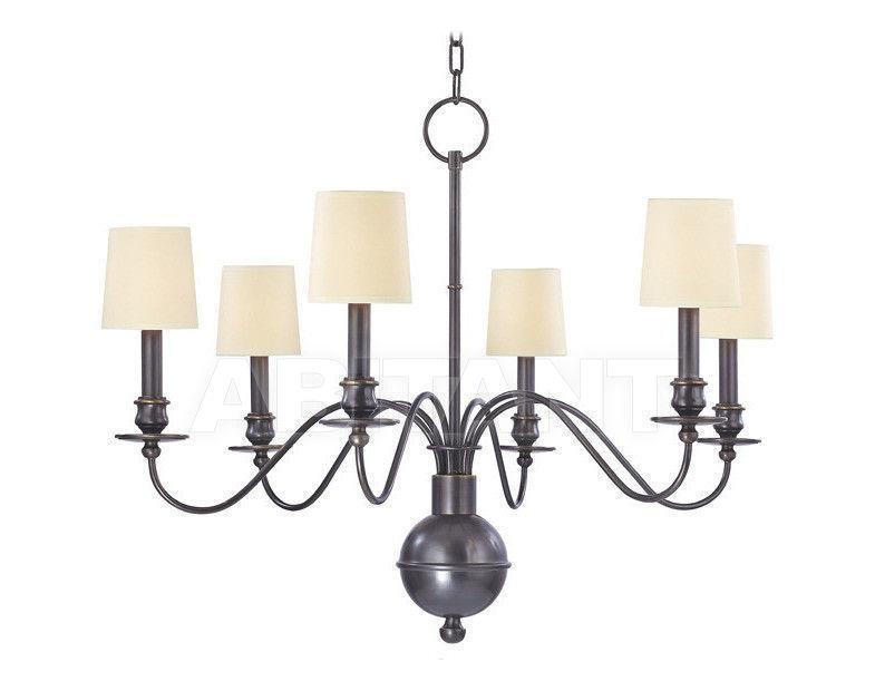 Купить Люстра Hudson Valley Lighting Standard 8216-OB