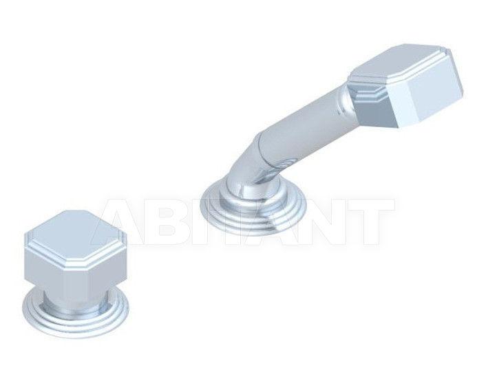 Купить Смеситель для ванны THG Bathroom A18.6532/60A Médicis métal