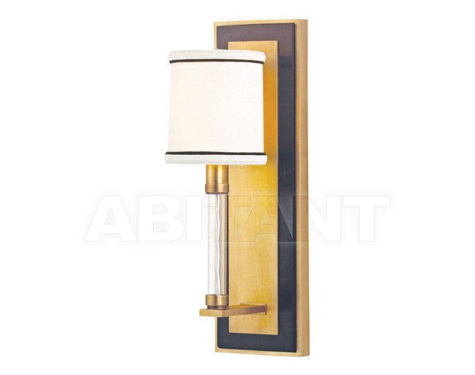 Купить Светильник настенный Hudson Valley Lighting Standard 2910-AGB