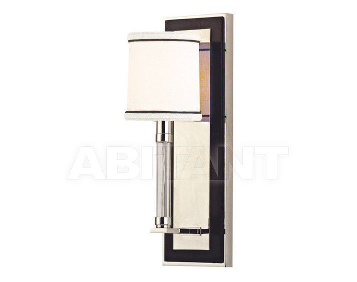Купить Светильник настенный Hudson Valley Lighting Standard 2910-PN