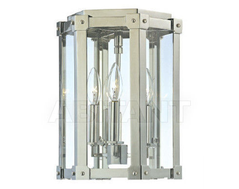 Купить Светильник настенный Hudson Valley Lighting Standard 6200-PN